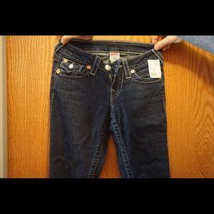 Turin religion jeans